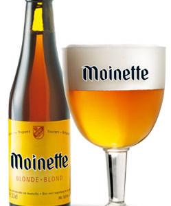 MoinetteBlond