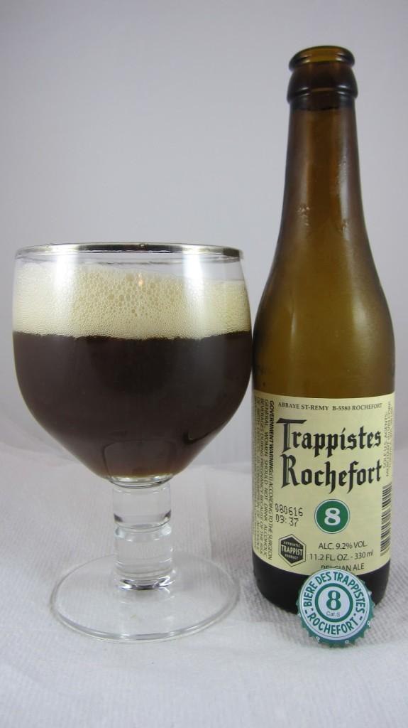 Rochefort 8 | Café De Trollekelder