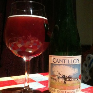 cantillon-kriek