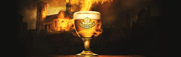 Grimbergen Feniks bier