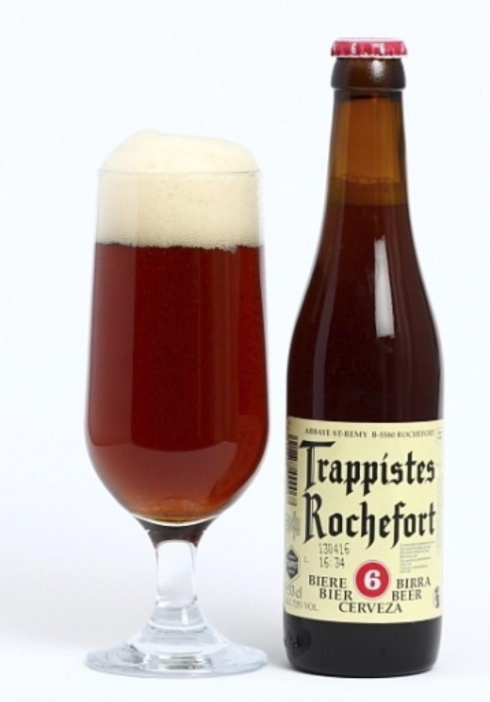 Rochefort 6   Café De Trollekelder