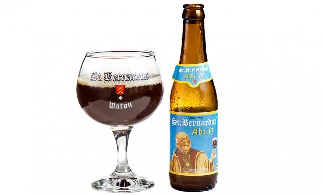 Sint Bernardus Abt 12 Caf De Trollekelder