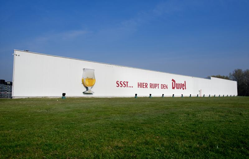 Brouwerij in de kijker, Duvel Moortgat, Duvel, Brouwerij