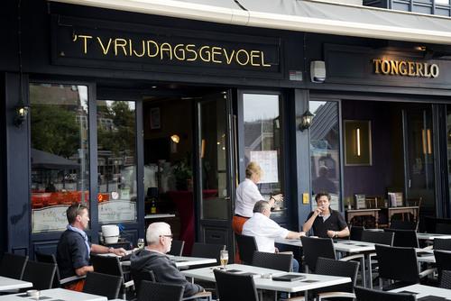 't Vrijdagsgevoel, Brasserie, Restaurant, Gent, budgetvriendelijk