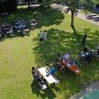 Gents Bierfestival, Gentse biervereniging, festival
