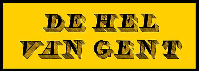 De Hel Van Gent, Gent, Sint-Jacobs, koers