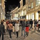 Uit in Gent, Avondshopping, shopping, Gent