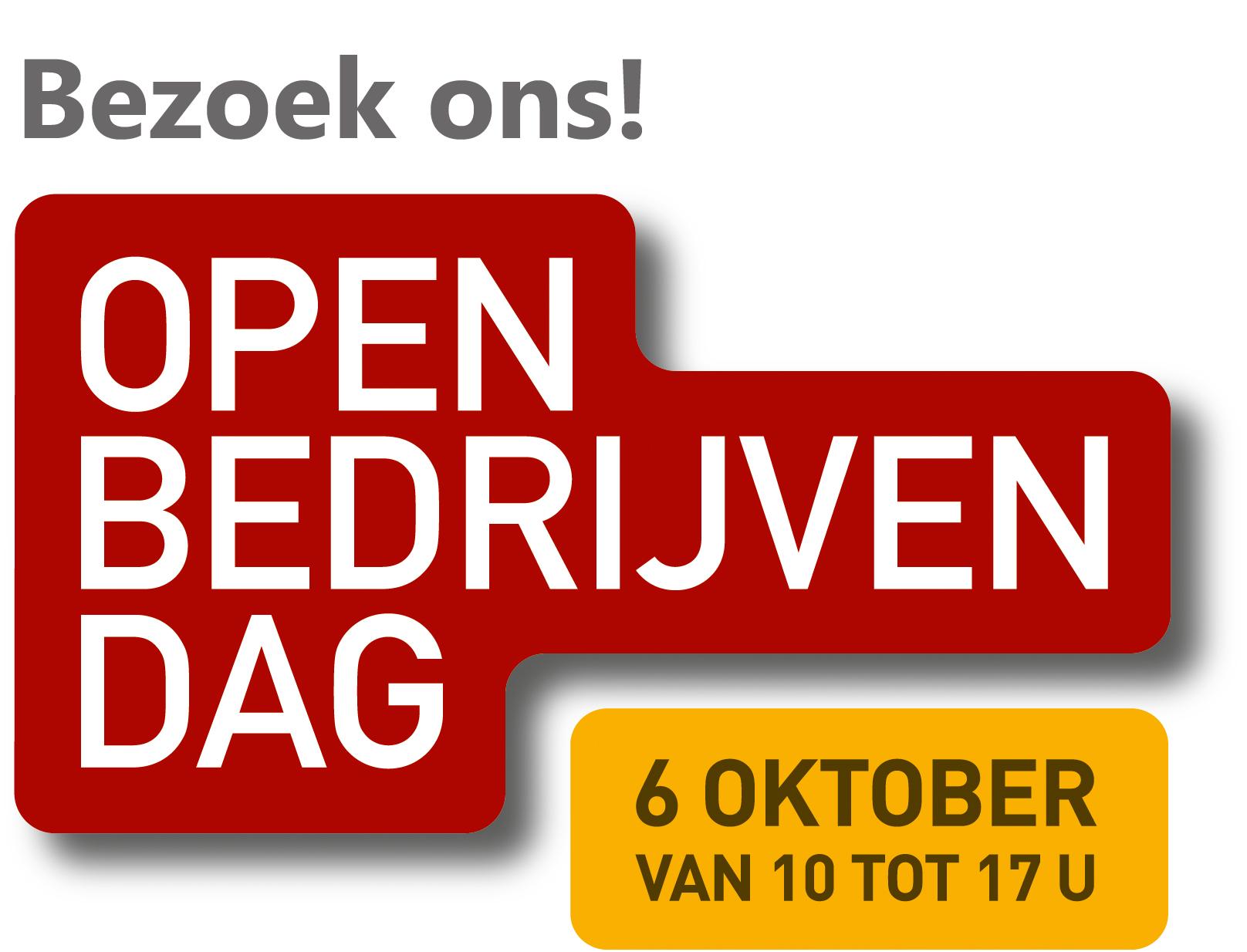 Open Bedrijvendag, Gent
