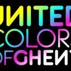 United Colors of Ghent, Gent, muziek, studenten