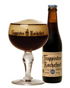 Trollekelder, Trollekrant, bier review, rochefort 10, bier, oordeel van de kenner, Geroen, Geroen Vansteenbrugge