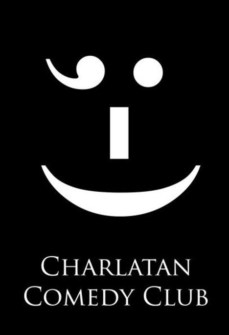 Evenement, Event, Vlasmarkt, Charlatan, café de Charlatan, Comedy, Charlatan Comedy Club, Gunther Lamoot, David galle, Jezus van Cirq, Lachen op dinsdag, comedy-avond
