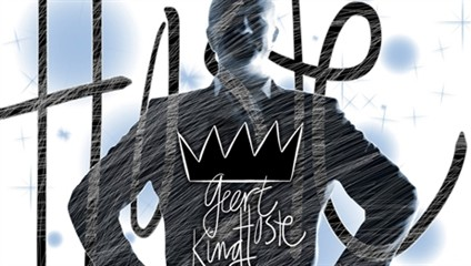 Evenement, event, Geert Hoste, Geert Hoste King, Capitole Gent, Gent, Theater, komedie, cabaret