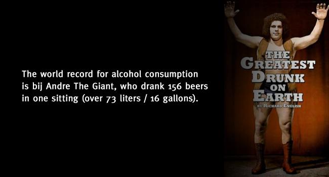 bier, wereldrecord, drinken