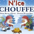 kerstbier, winterbier, n'ice chouffe, chouffe