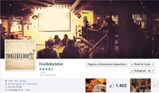 Facebook Trollekelder