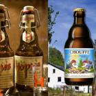 Chouffe Soleil, Hopus Primeur, bier, lentebieren