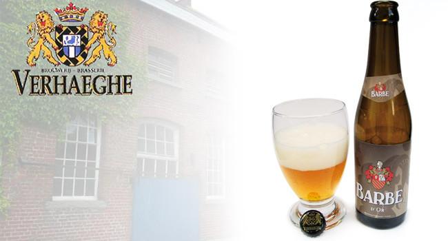 bier van de maand, bier, barbe d'or