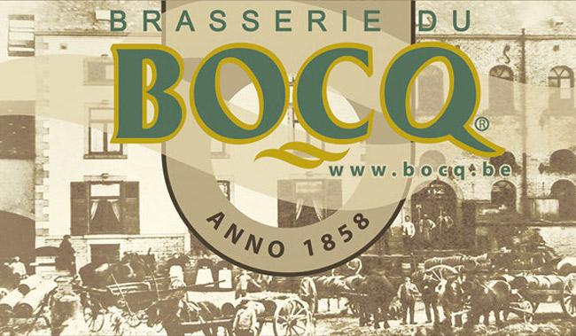 brasserie du bocq, brouwerij du bocq