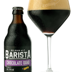 Barista Chocolate Quad