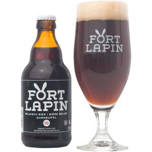 Fort Lapin Quadrupel
