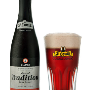 Kriek Fond Tradition