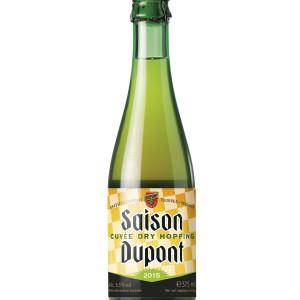 Saison Dupont Cuvée Dry Hopping