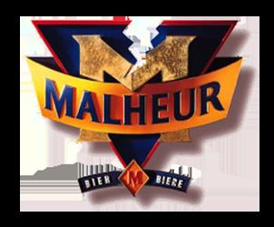 logo Malheur met M