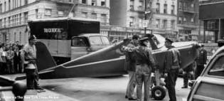 Thomas fitzpatrick plane