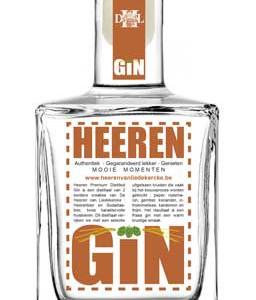 heerenGin-fles