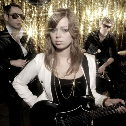 Chromatics, Glass Candy