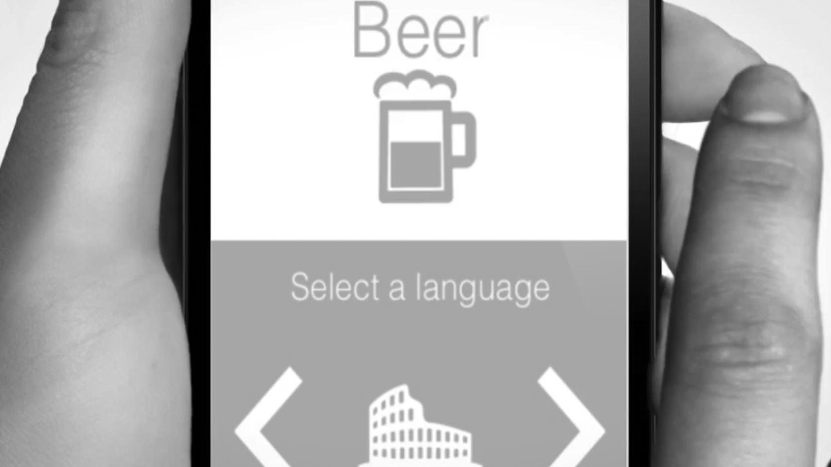 APP Bier