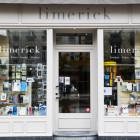 Boekhandel Limerick, Kortverhalenfestival, kortverhalen, Gent