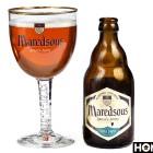 Bier van de maand, bier, tripel, maredsous, Trollekelder
