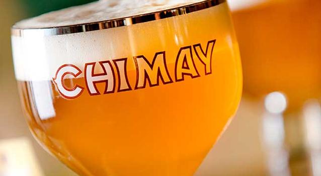 bier, Trollekelder, bier review, review, chimay, trappist, chimay tripel, witte chimay