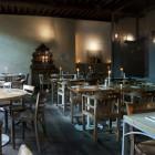 In de buurt, Brasserie, Brasserie Keizershof, Gent, grootmoeders wijze