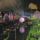 OdeGand, Gent, muziekfeest, wereldmuziek, klassieke muziek, jazz, binnenwateren