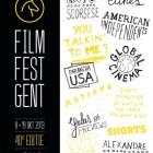 Film Fest Gent 2013, Gent, Films