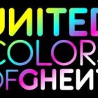 United Colors of Ghent, Gent, muziek, studenten