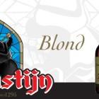 Augustijn Blond, Bier van de maand, bier