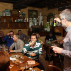 Trollekelder, café de Trollekelder, biercafé, bierdegustatie, bierproeverij, bier, winterbier, kerstbier, Geroen, Geroen Vansteenbrugge