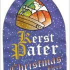 Bier van de maand, bier, kerstpater, pater lieven, brouwerij, abdijbier, kerstbier, winterbier, Trollekelder, Trollekrant, Café de Trollekelder