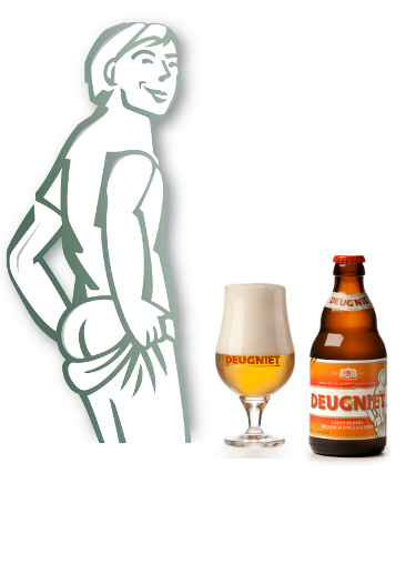 Trollekelder, Trollekrant, Bier van de maand, Deugniet, Brasserie Du Bocq