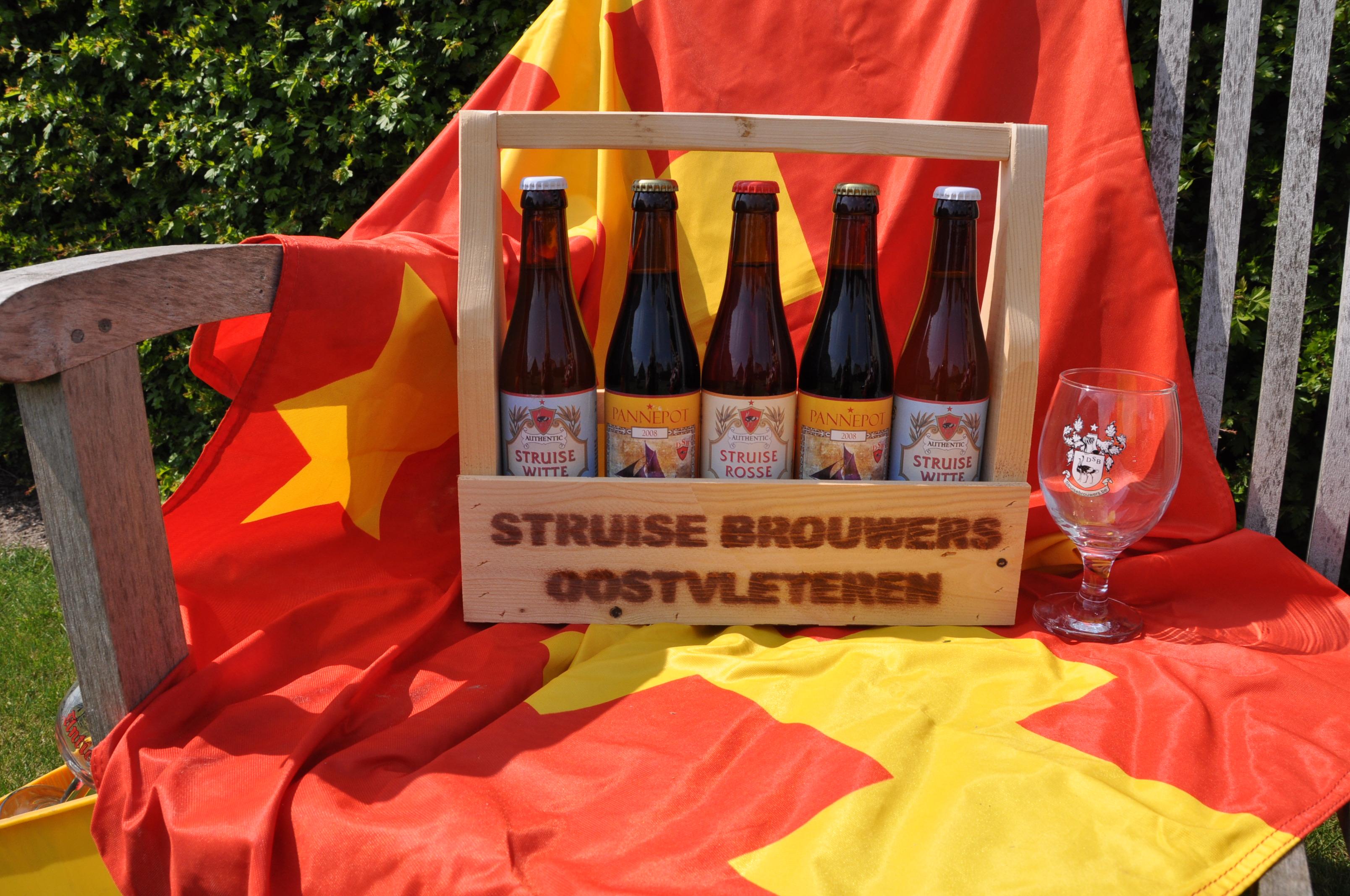 Brouwerij in de kijker, brouwerij, bieren, trollekelder, trollekrant,