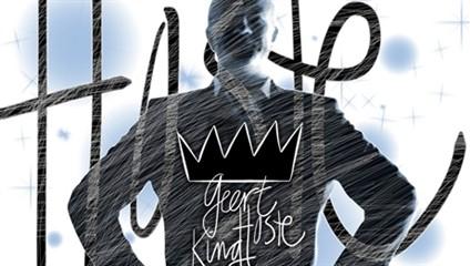 Evenement, event, Geert Hoste, Geert Hoste King, Capitole Gent, Gent, Theater, komedie, cabaret
