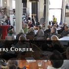 Gruut, Speakers corner, Stadsbrouwerij Gruut, Gent