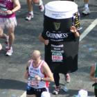 bier, sportdrank, sportmannen