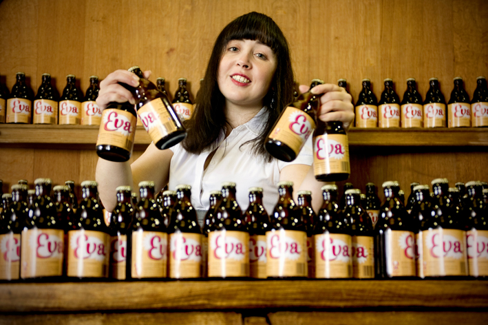 EVA-bier
