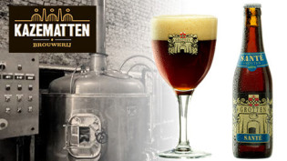 Grotten Santé - Bier van de maand Trollekerder Gent