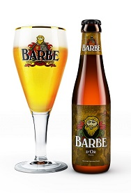Barbe D'Or