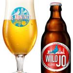 Wild Jo